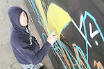1st Day Graffiti Jam 2010
