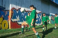- jail for minors Beccaria, sport activity....- carcere minorile Beccaria, attività sportiva