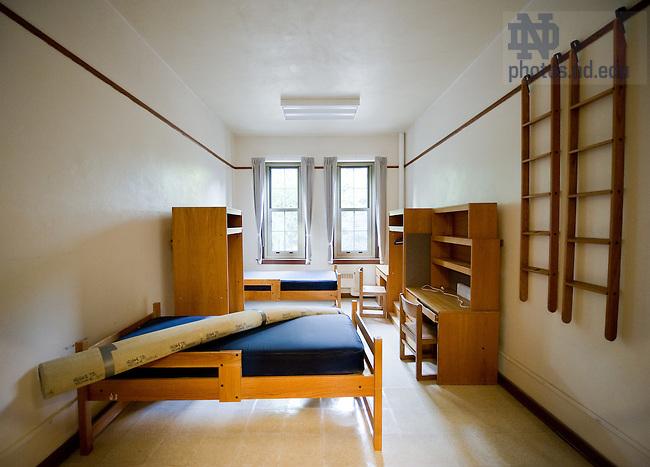 Empty Dorm Room Jpg University Of Notre Dame Photography