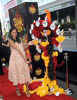 """Premiere of """"The Book Of Life"""""""