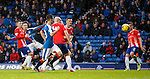 Barrie McKay with a sweet shot and he scores the second goal of the game