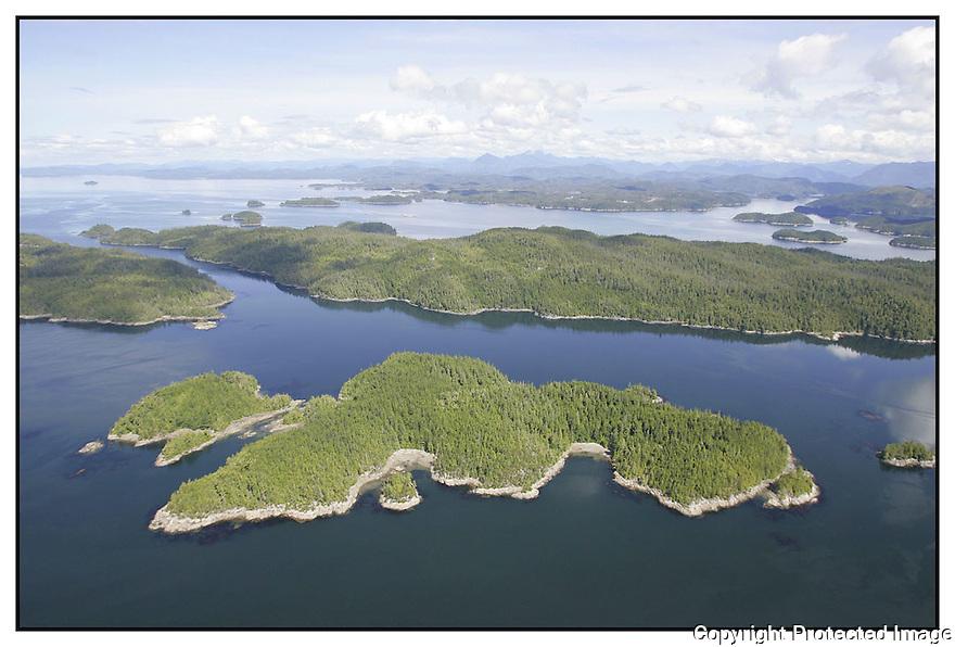 Canada<br /> Colombie Britanique<br /> Vancouver Island