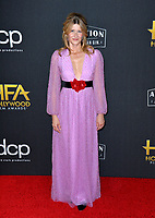 LOS ANGELES, USA. November 04, 2019: Laura Dern at the 23rd Annual Hollywood Film Awards at the Beverly Hilton Hotel.<br /> Picture: Paul Smith/Featureflash