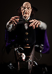 10.29.09 - Dracula jack-in-the-box....spooky