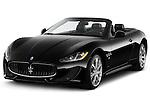 Maserati GranCabrio Sport Convertible 2014
