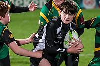 250119 - Halftime Mini-Rugby