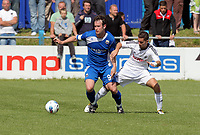 Pictured:  Saturday 17 July 2011<br />