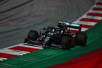 #05 Sebastian Vettel, Aston Martin. Formula 1 World championship 2021, Austrian GP July 3rd 2021<br /> Photo Federico Basile / Insidefoto