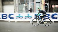 Bryan Coquard (FRA)<br /> <br /> Omloop Het Nieuwsblad 2014