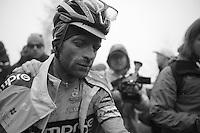 2013 Giro d'Italia.stage 14: Cervere - Bardonecchia.168km..Michele Scarponi (ITA) post finish