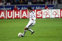 Jose Ernesto Sosa (Bayern)<br /> Eintracht Frankfurt vs. FC Bayern Muenchen, Commerzbank Arena<br /> *** Local Caption *** Foto ist honorarpflichtig! zzgl. gesetzl. MwSt. Auf Anfrage in hoeherer Qualitaet/Aufloesung. Belegexemplar an: Marc Schueler, Am Ziegelfalltor 4, 64625 Bensheim, Tel. +49 (0) 6251 86 96 134, www.gameday-mediaservices.de. Email: marc.schueler@gameday-mediaservices.de, Bankverbindung: Volksbank Bergstrasse, Kto.: 151297, BLZ: 50960101
