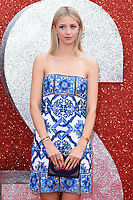"""Isobel Getty<br /> arriving for the """"Ocean's 8"""" European premiere at the Cineworld Leicester Square, London<br /> <br /> ©Ash Knotek  D3408  13/06/2018"""