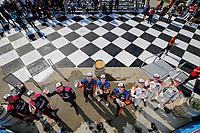 LMP3 Podium, #74: Riley Motorsports Ligier JS P320, LMP3: Gar Robinson, Felipe Fraga, Colin Braun, #54: Core Autosport Ligier JS P320, LMP3: Jonathan Bennett, Colin Braun, George Kurtz, #91: Riley Motorsports Ligier JS P320, LMP3: Jim Cox, Dylan Murry, Jeroen Bleekemolen