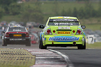 Round 4 of the 2005 British Touring Car Championship. #77. Richard Williams (GBR). HPI Racing with Friends Reunited. Lexus IS200.