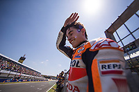 MARC MARQUEZ - SPANISH - REPSOL HONDA TEAM - HONDA<br /> Jerez 05/05/2019 Moto Gp Spagna<br /> Foto Vincent Guignet / Panoramic / Insidefoto