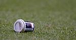 20.12.2019 Hibs v Rangers: Hot drink thrown at Borna Barisic