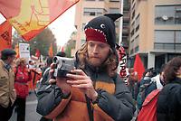 - Firenze, Social Forum Europeo, Novembre 2002 <br /> <br /> - Florence, European Social Forum, November 2002