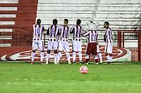 Recife, PE,20/03/19 - NÁUTICO-VITÓRIA/PE - Partida válida pelas quartas de final do Campeonato Pernambucano, nos Aflitos nesta quarta-feira(20). (Rafael Vieira/Codigo19).