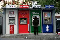 Turkey - finance