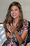 Eva Mendes attending 2011 Film Independent Spirit Award Nominations Press Conference held at The London West Hollywood Hotel in West Hollywood, California on November 30, 2010.  Photo by Tony DiMaio/Hollywood Press Agency