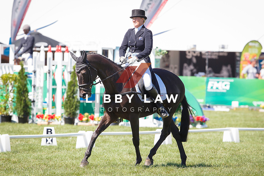 NZL-Donna Edwards-Smith (VARADERO) INTERIM-2ND: HANSEN PRODUCTS CIC2*: 2016 NZL-Horse of the Year Show, Hawkes Bay Showgrounds, Hastings (Thursday 3 March) CREDIT: Libby Law COPYRIGHT: LIBBY LAW PHOTOGRAPHY