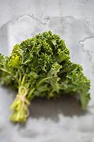 Gaxtronomie Générale / Diététique : Chou Kale Bio //  General Gaxtronomy / Dietetics: Organic Kale Cabbage