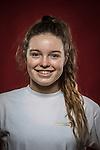 Welsh Netball - Under 17's squad 2016<br /> 29.11.15<br /> ©Steve Pope - SPORTINGWALES