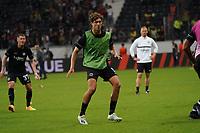 Sam Lammers (Eintracht Frankfurt) - Frankfurt 16.09.2021: Eintracht Frankfurt vs. Fenerbahce Istanbul, Deutsche Bank Park, 1. Spieltag UEFA Europa League