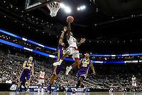 NCAA Men's Basketball Tournament - Consol Energy Center