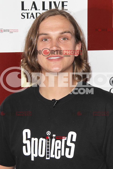Jason Mewes at Film Independent's 2012 Los Angeles Film Festival Premiere of 'To Rome With Love' at Regal Cinemas L.A. LIVE Stadium 14 on June 14, 2012 in Los Angeles, California. ©mpi21/MediaPunch Inc. NORTEPHOTO.COM<br /> NORTEPHOTO.COM<br /> *credito*obligatorio*<br /> *SOLO*VENTA*EN*MEXICO*