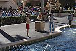 Scenes from Florida Sunshine Millions day at Gulfstream Park, Hallandale Beach Florida. 01-18-2014