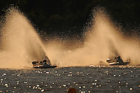 #78 and #11   (outboard hydroplane)