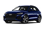 Audi Q5 edition one SUV 2021
