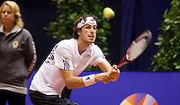 12-12-09, Rotterdam, Tennis, REAAL Tennis Masters 2009,  Robin Haase