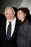 April 10 2006, Montreal (QC) CANADA<br /> <br /> Marie Marine and her father <br />  Raymond Levesque at Musimax<br /> Photo : (c) 2006 Pierre Roussel