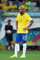 Maicon of Brazil