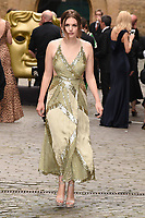 Hannah Murray<br /> arriving for the BAFTA Craft Awards 2018 at The Brewery, London<br /> <br /> ©Ash Knotek  D3398  22/04/2018