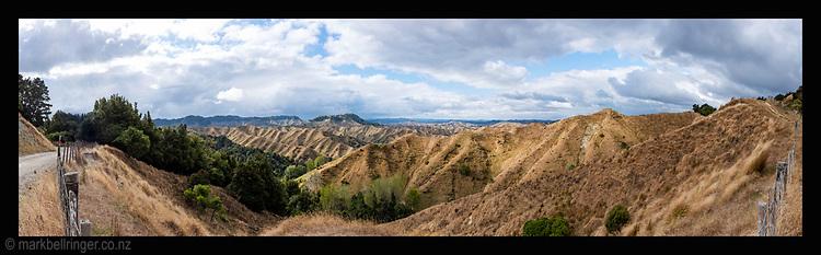 Kahuratahi Hills