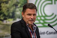 Jean-claude Boyer<br /> <br /> PHOTO :  Agence Quebec Presse