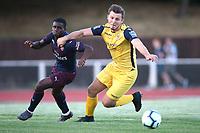 AFC Hornchurch vs Arsenal Under-23 31-07-18