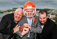 150602 NFL - NZ American Football Series Announced