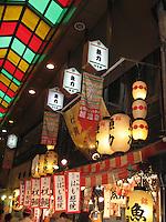 JAPAN--Food & Markets