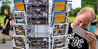 WACKEN Open Air 20. WOA 2009 - feature Postkarten vom Metal Village.  Foto: Norman Rembarz