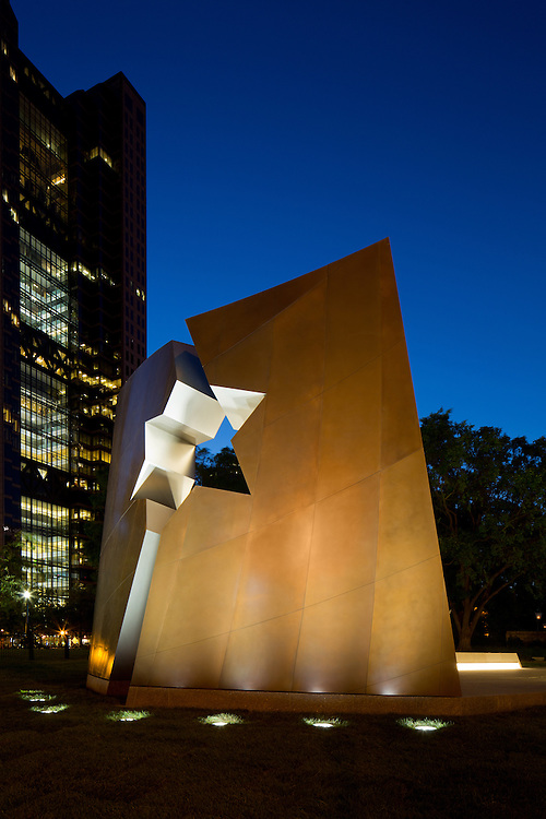 Ohio Holocaust Memorial | Studio Daniel Libeskind