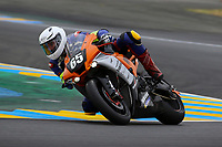 #65 MOTOBOX KREMER RACING (GER) YAMAHA YZF - R1 FORMULA EWC DEHAYE GEOFFROY (FRA) STROHLEIN STEFAN (GER) COLLIAUX BENJAMIN (FRA)