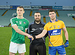 Mc Nulty Cup Final 29-1-17