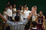 2014-15 girls basketball: Pinewood girls