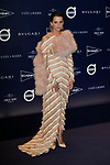 "Macarena Gomez attends to  ""TELVA Tributo. Una cronica de moda. Coleccion Naty Abascal"" at Royal Academy of Fine Arts of San Fernando in Madrid, Spain. October 09, 2018. (ALTERPHOTOS/A. Perez Meca)"