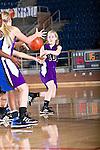 Granbury vs. Summit(JV Girl's Basketball)