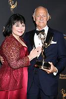 2017 Creative Emmy Awards Press Room - Sunday